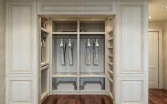 奥黛丽|现代简约风整体衣柜
