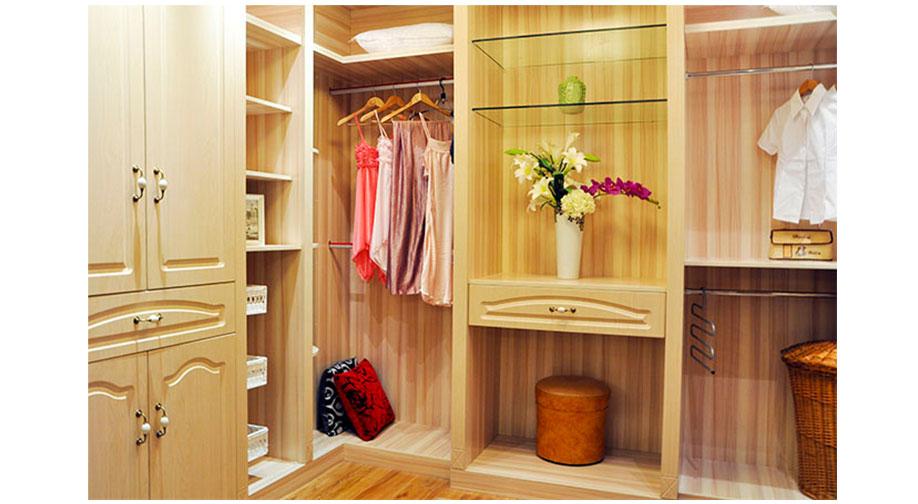 申斯达衣柜的做工如何?