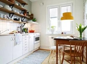 掌握这些厨房橱柜清洁妙招 橱柜用十年和新的一样!