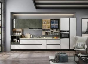 厨房懒人设计总结 好厨房让家庭生活更幸福