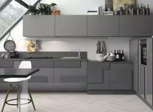 开放式厨房怎么样 开放式厨房如何设计