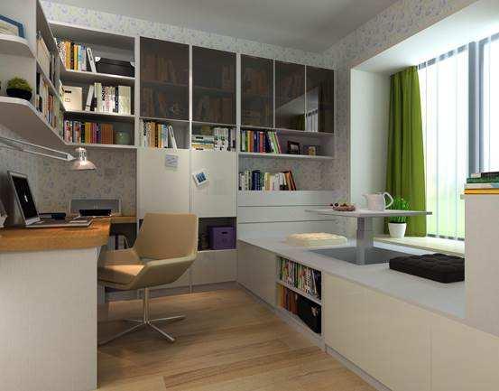 当前, 全房定制家具企业陆续开展大家居战略,逐渐向电视柜,鞋柜