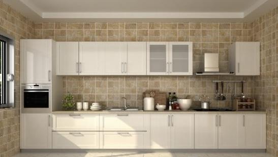 整体橱柜定制 这样玩让厨房时光从此成就你的诗和远方
